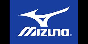 logo-mizuno-partenaire officiel de l'Ardèche Trail la Voie Romaine